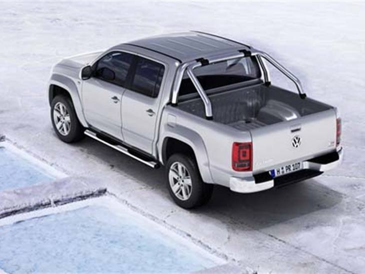 Volkswagen Amarok A33 Highline 3 0 V6 TDI 258ps BMT 4M Auto | Van Leasing |  Nationwide Vehicle Contracts