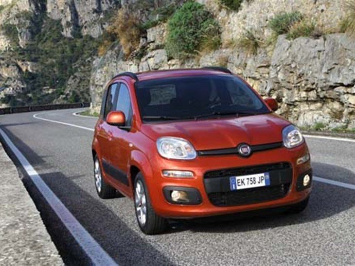 fiat panda 1 2 easy car leasing nationwide vehicle contracts. Black Bedroom Furniture Sets. Home Design Ideas