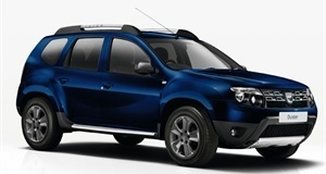 Dacia Launches 10th Anniversary Editions to Existing Models