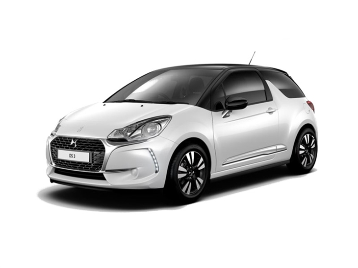 DS DS3 Hatchback