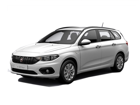 Fiat Tipo Station Wagon 1.4 Easy Plus