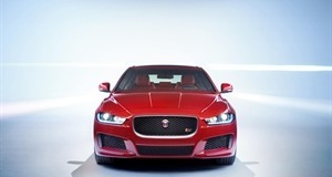 New Jaguar XE Available to Order