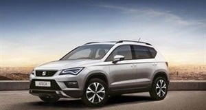 Everything You Need To Know About The Seat Ateca First Edition