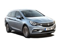 Vauxhall Astra Sports Tourer