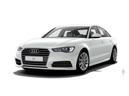 Audi A6 Saloon 2.0 TDI Ultra SE Executive