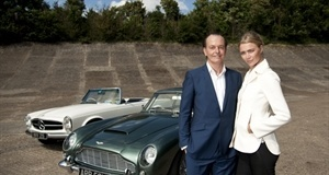Channel 5 Presents The Classic Car Show