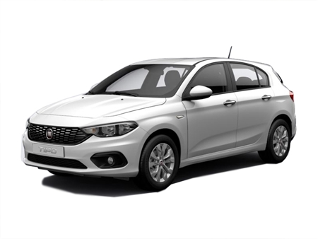 Fiat Tipo Hatchback 1.4 Easy