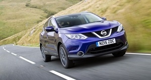2014 Nissan Qashqai Review by Nationwide Vehicle Contracts