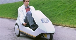 30 years On from The Sinclair C5