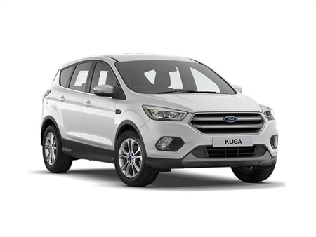 Ford Kuga 1.5 TDCi Titanium 2WD *Inc. Appearance Pack*