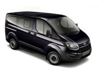 ford van leasing contract hire. Black Bedroom Furniture Sets. Home Design Ideas