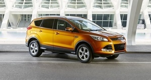A Powerful Kuga from Ford that offers So Much More