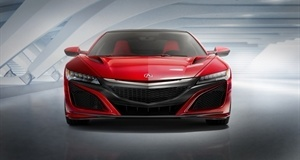 Honda Premieres at the Geneva Motor Show