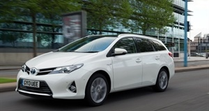 The City Beautiful from Toyota Hybrids