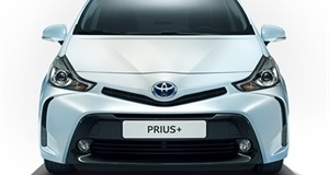 Major Changes Afoot for the Toyota Prius+