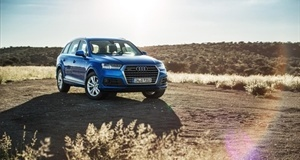 New Audi Q7 Now Available To Order