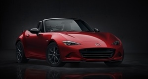 The all-new Mazda MX-5 exclusively hits the Road