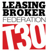 leasing broker t30 logo